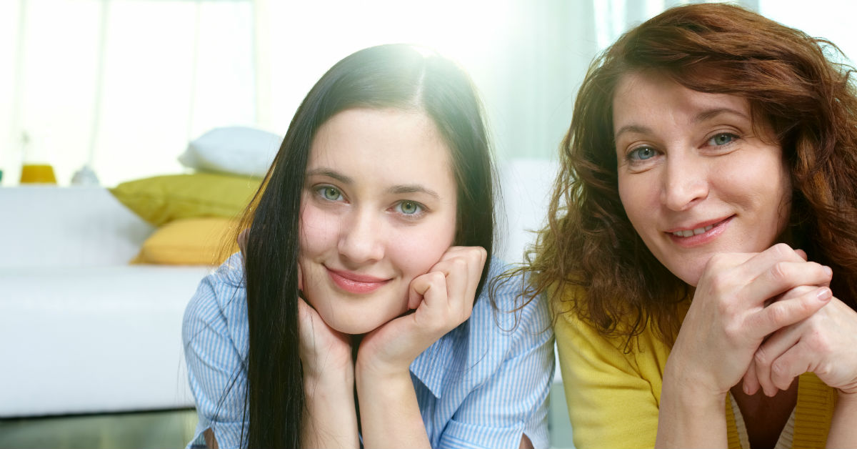 PARENTING TIPS FOR PARENTS OF TEENS WITH ADHD