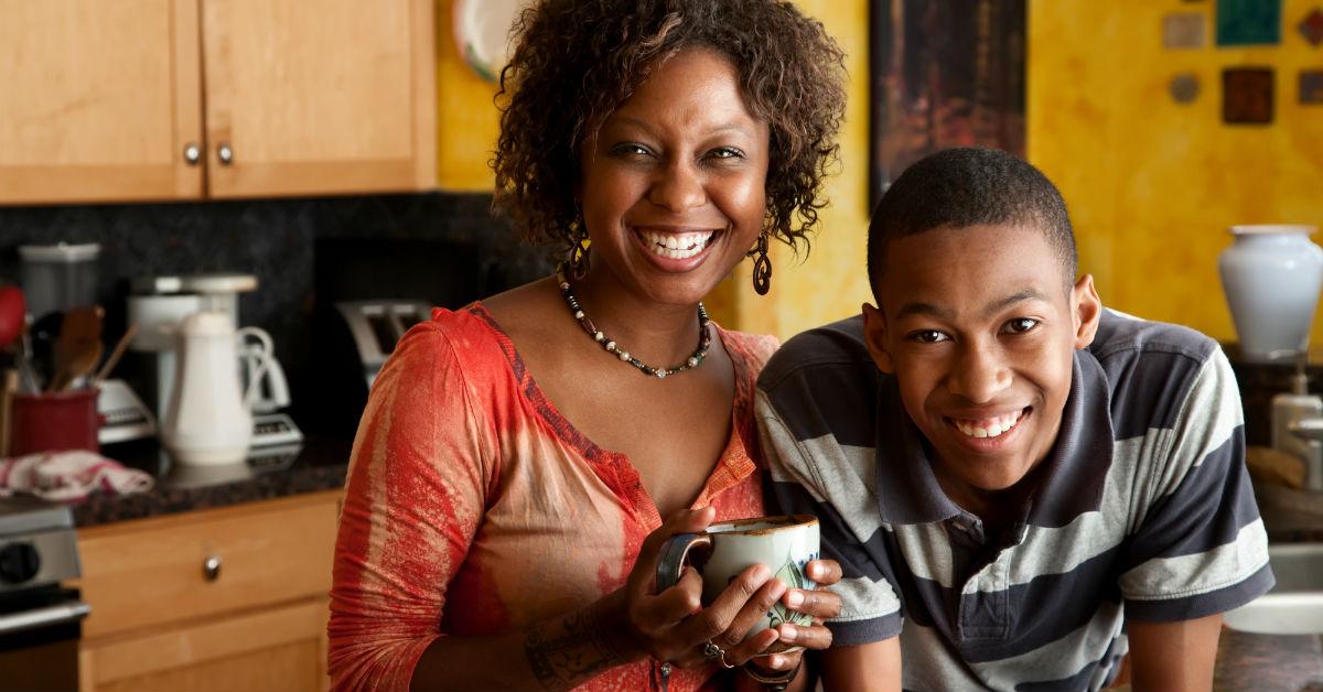 Teen Health Education Troubled Teens 17
