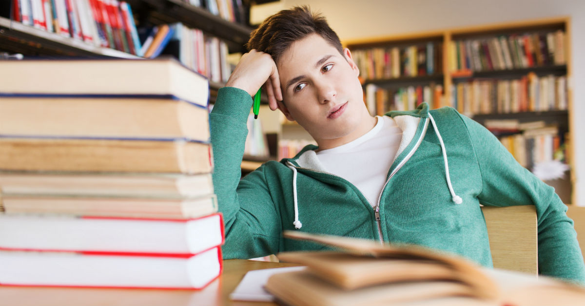Teaching Youth the Value of Delayed Gratification