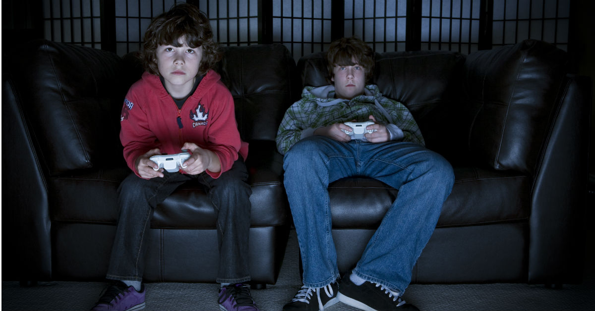 5 Ways Parents Can Take Control of the Video Game Controller