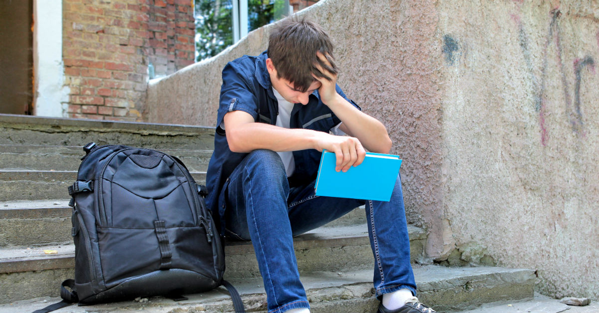 Changing up the Education Your Teen Is Receiving to Improve Their Grades