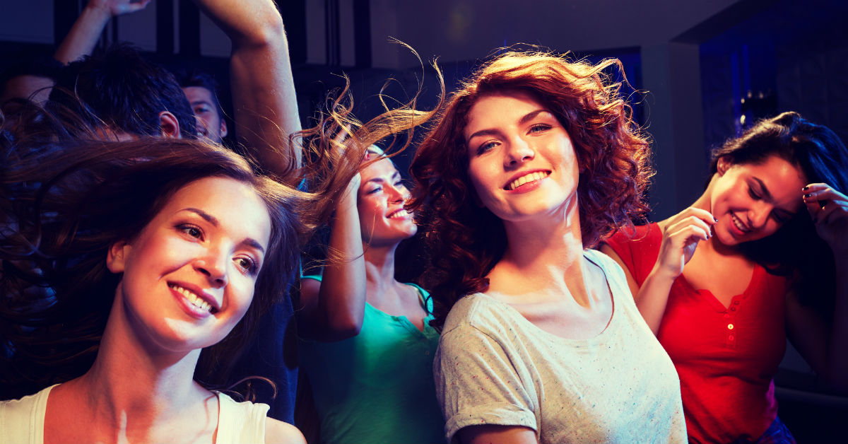 Seeing Behind the Scenes of Your Teen's Weekend Party