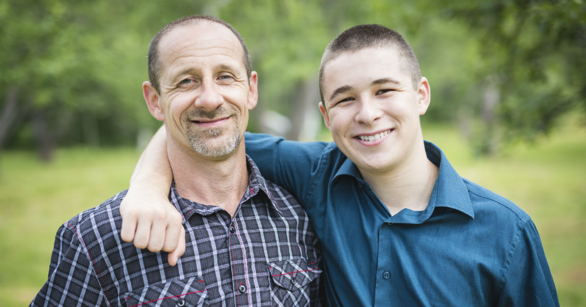 A Father's Choice - Finding Hope In A Therapeutic Boarding School In Utah