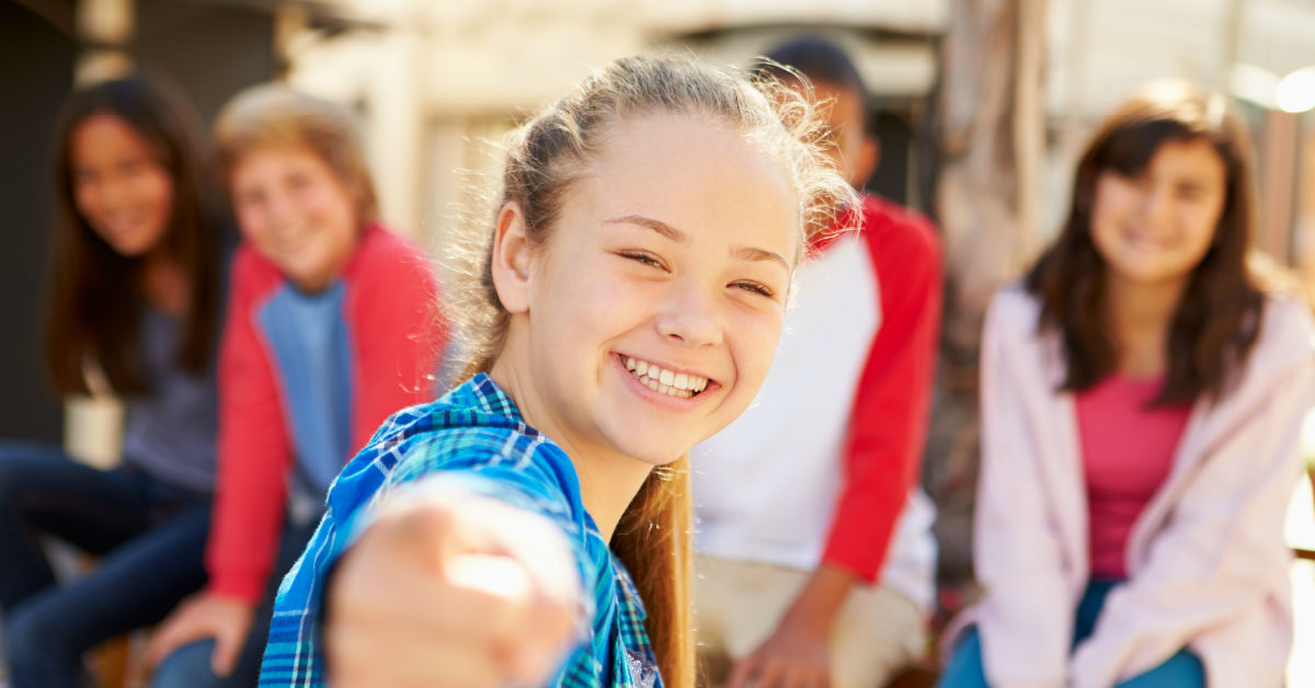 How Structure and Freedom Can Go Hand in Hand in Your Teens Success