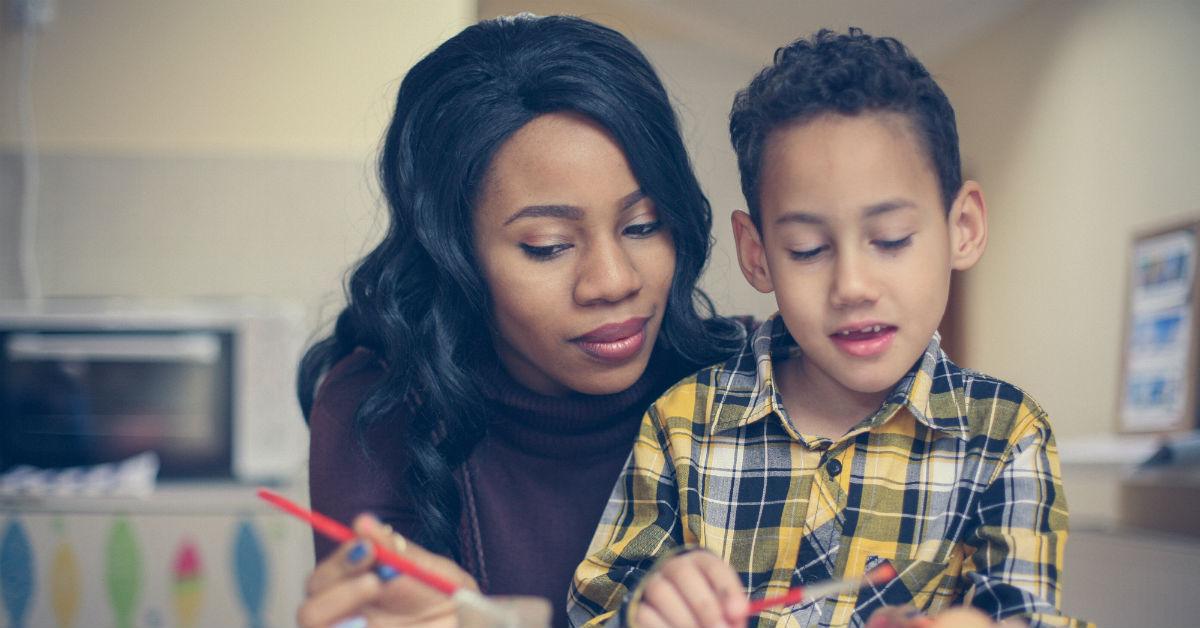 Co-Parenting Life Hacks After Divorce