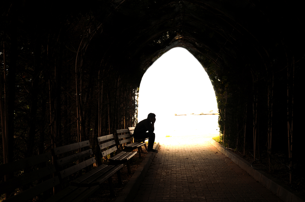 Pain in Plain Sight - Teen Mental Health Can Often Be Masked or Hidden