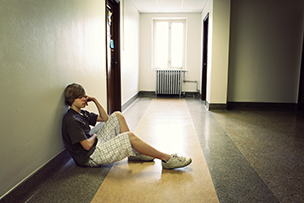 Therapeutic Schools & Programs for Troubled Boys