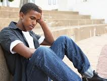 Avoiding Negative Thinking in Troubled Teens